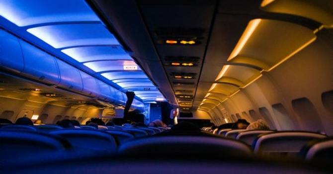 Recommendations For Airplane Travel With Back Pain image