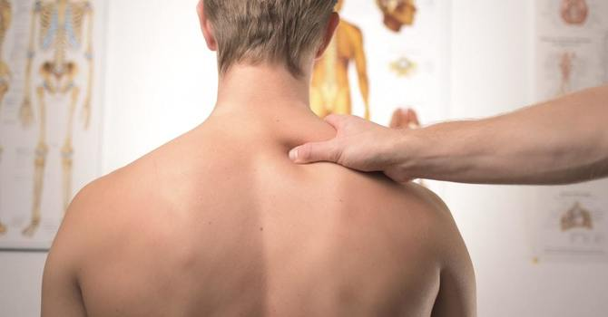 Understanding and Managing Neck Pain and Headaches image