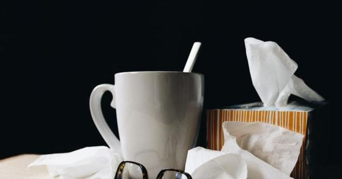 CAN ACUPUNCTURE HELP WITH THE COMMON COLD OR FLU???? image